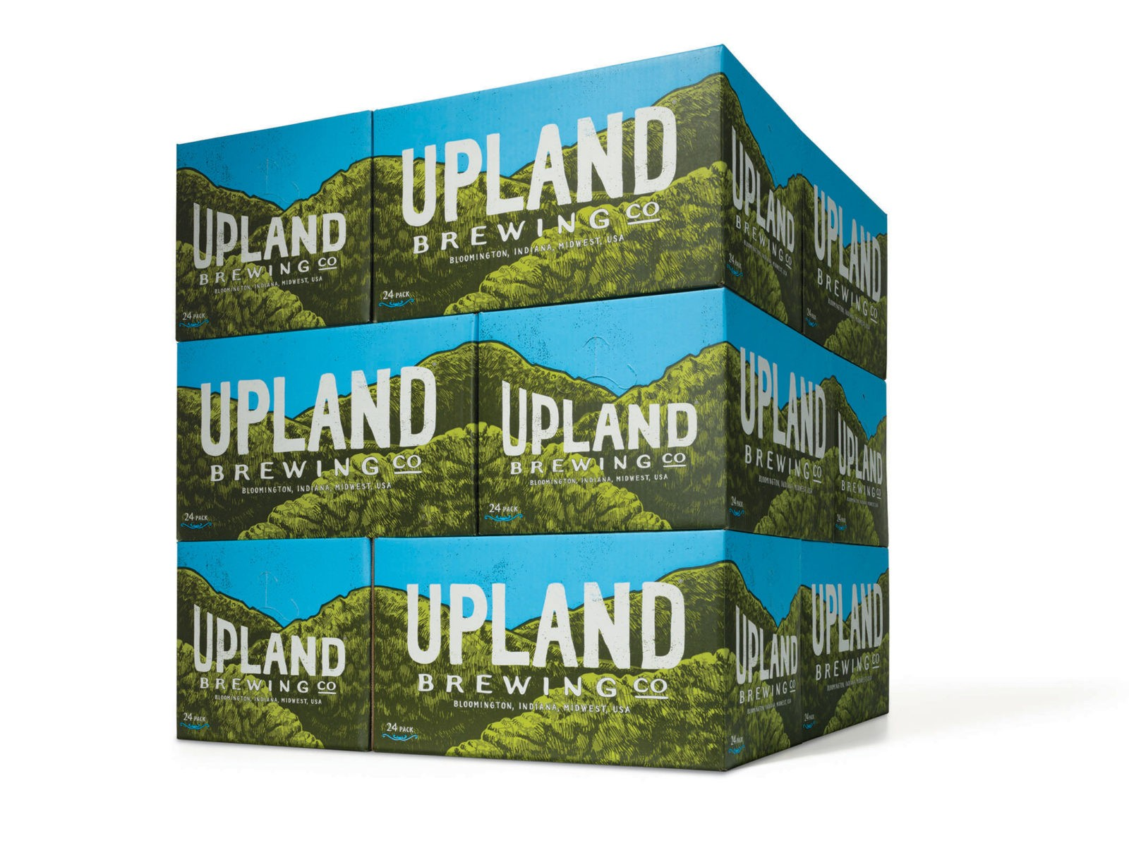 and the times they are a-changin' - page 32 of 40 - upland brewing co.