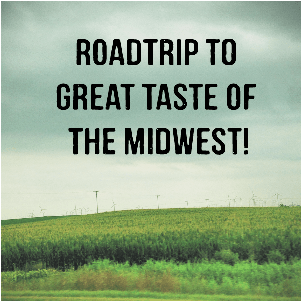 Great Taste of the Midwest