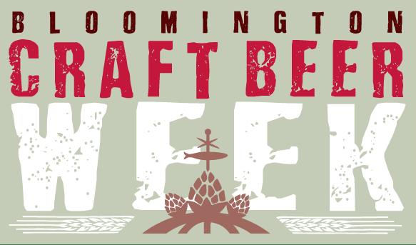 Bloomington Craft Beer Week