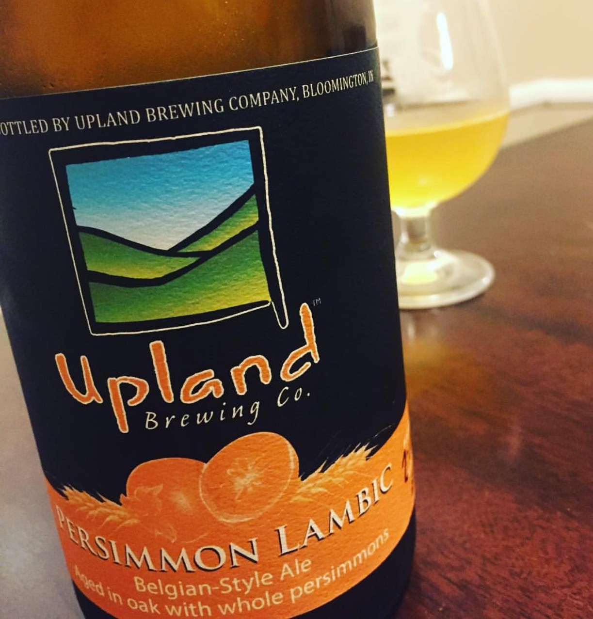 public sour sale - upland brewing co.
