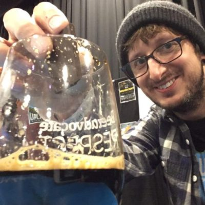 Extreme Beer Fest in Boston