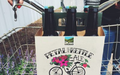 Cruise through summer with Petal to the Kettle