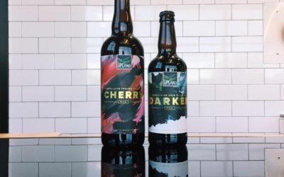 Cherry & Darken highlight flavor spectrum