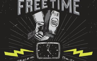 Get ready to take back Free Time