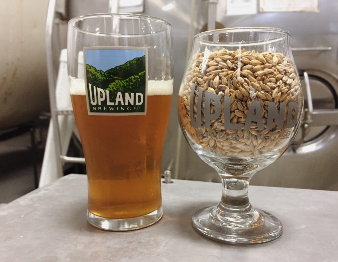 get ready to take back free time - upland brewing co.
