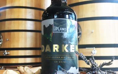 Darken Adds Spice to Life
