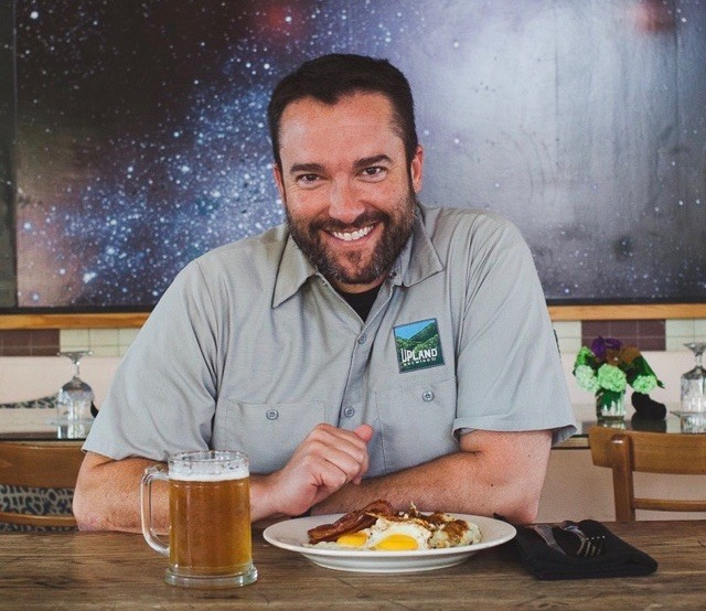 Upland Brewing Co. announces upcoming leadership changes