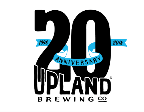 Celebrate 20 years with Upland!