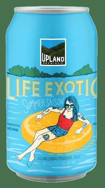 Life Exotic