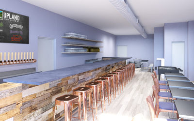 Broad Ripple Tasting Room Renovations