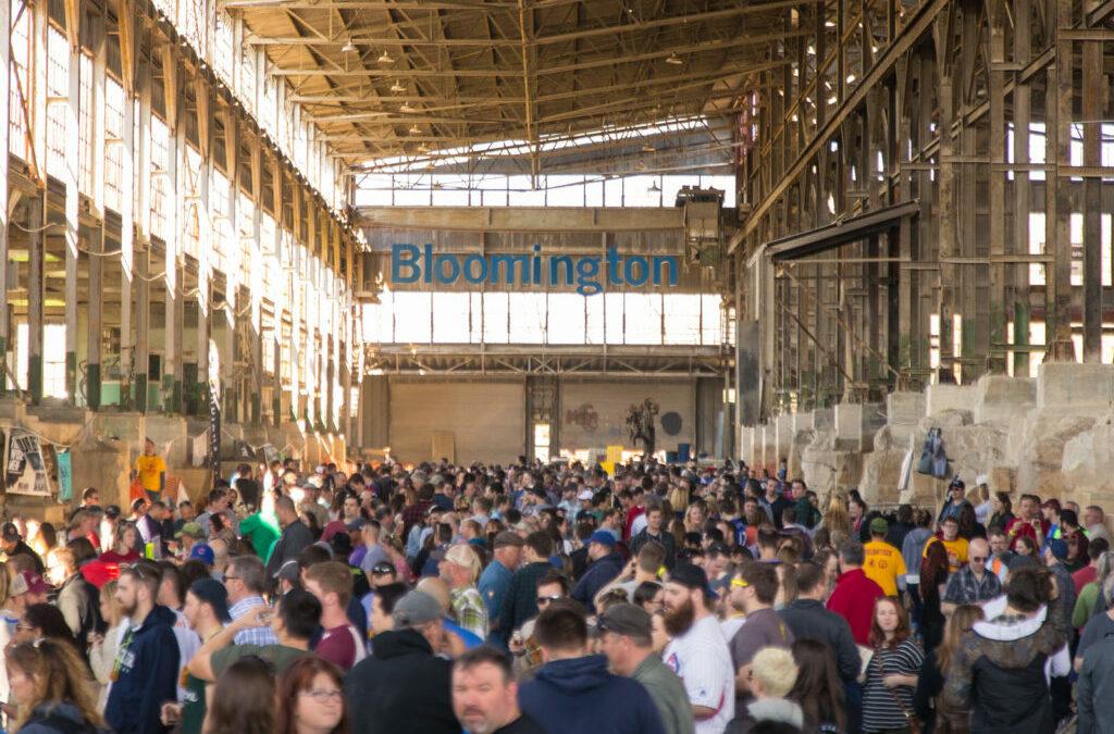 Bloomington Craft Beer Week 2019