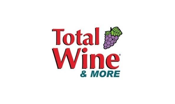 Tasting at Total Wine & More – Paddock Shops