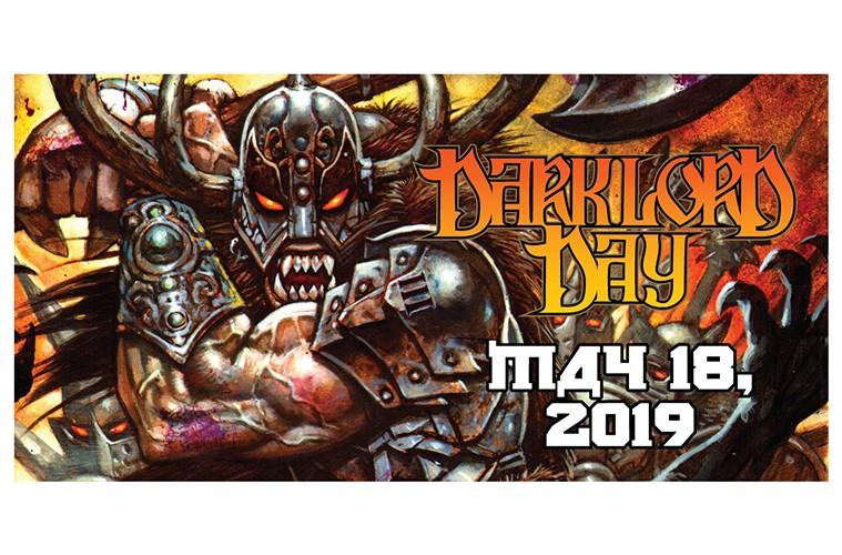 Dark Lord Day 2019
