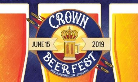 Crown Beer Fest