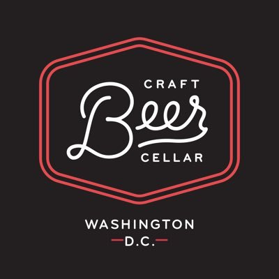 Tasting at Craft Beer Cellar D.C.