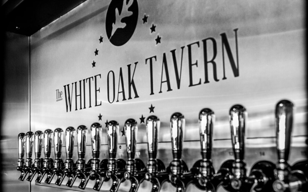 Sour Night at White Oak Tavern