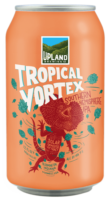 Tropical Vortex